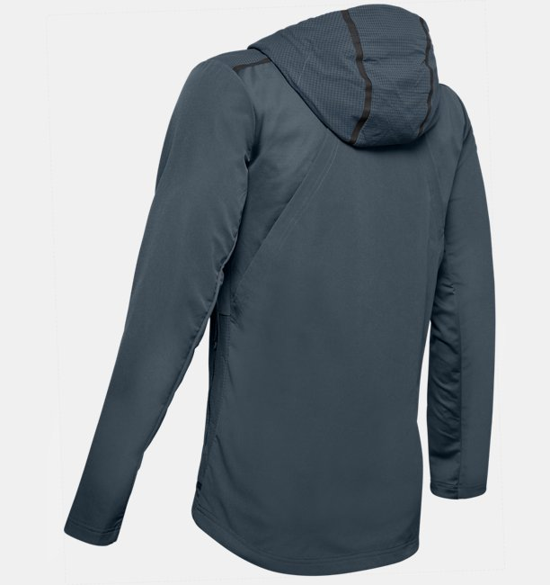 Mens UA Perpetual Training Jacket