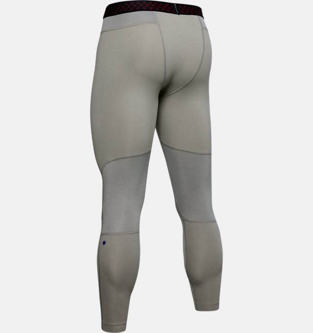 Mens UA RUSH™ ColdGear® Leggings