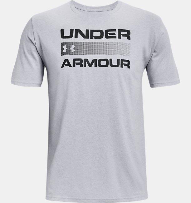 Playera UA Team Issue Graphic para Hombre