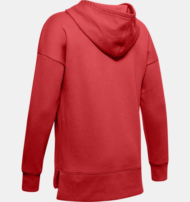 Boys UA Unstoppable Double Knit Hoodie