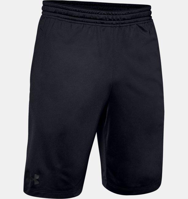Pantalón corto UA MK-1 Wordmark para hombre