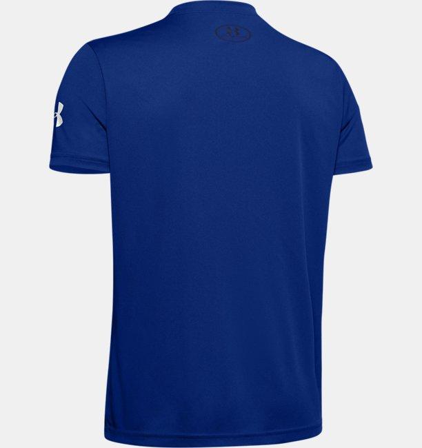Boys SC30 Short Sleeve