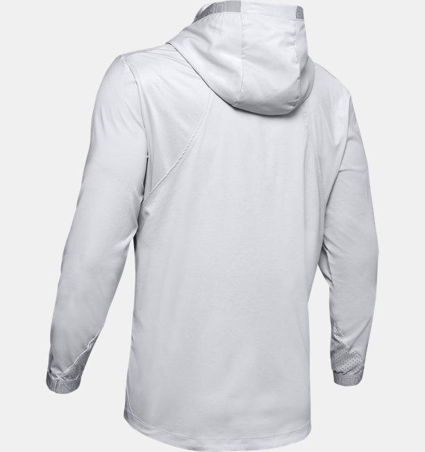 UAバニッシュ ウーブン ジャケット(トレーニング/ジャケット/MEN)