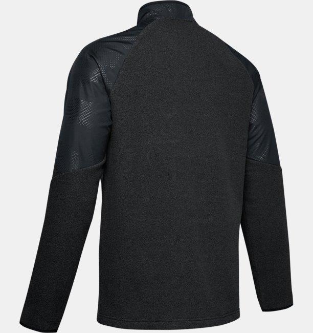 Mens ColdGear® Infrared ½ Zip