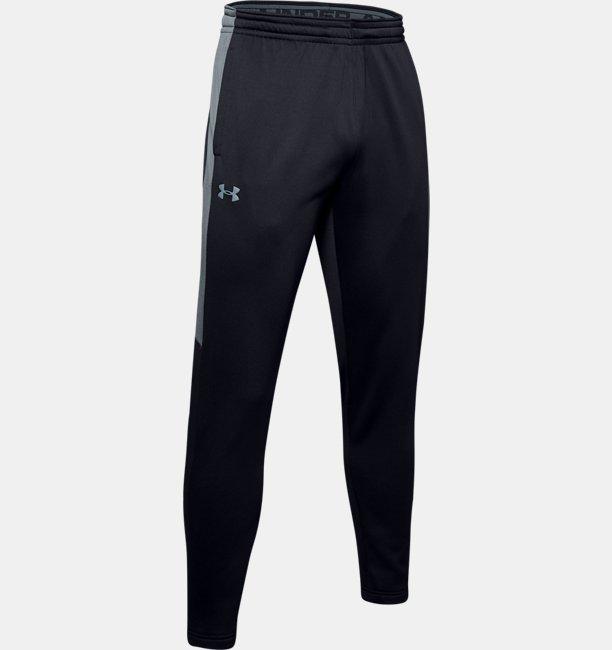 Mens Armour Fleece® Graphic Pants