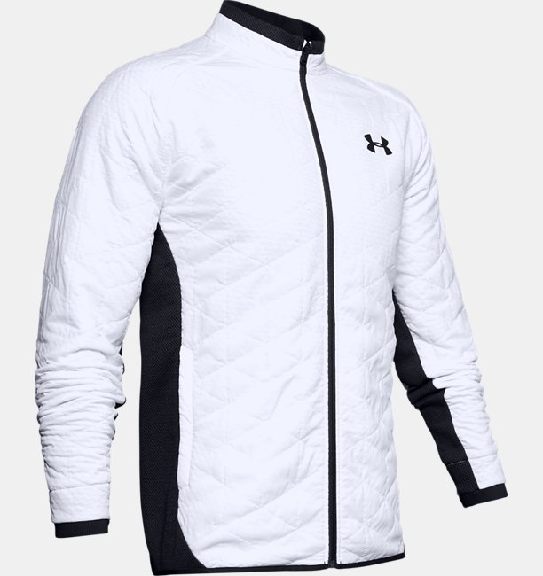 Mens UA New Space ColdGear® Reactor Jacket