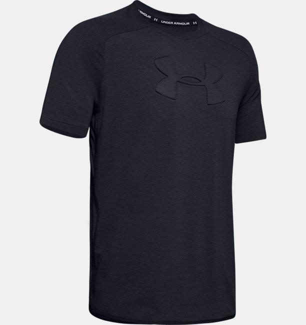 Mens UA Unstoppable Move T-Shirt