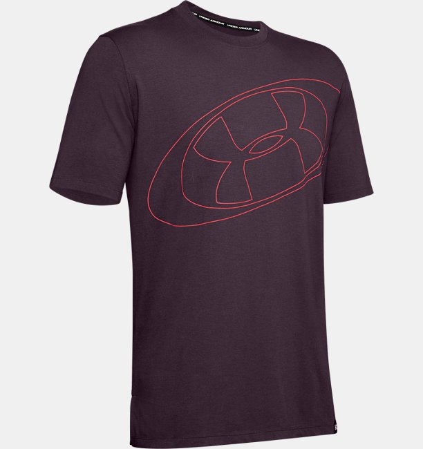 Mens UA Unstoppable 96 T-Shirt