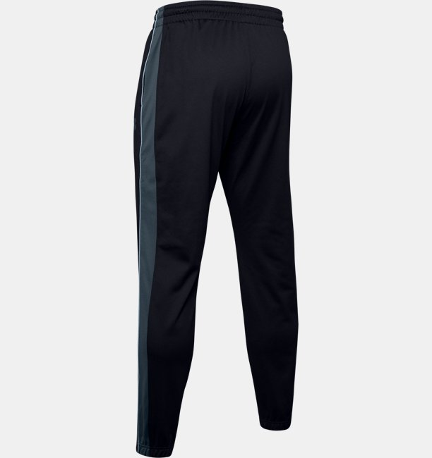 Mens UA Unstoppable Essential Track Pants