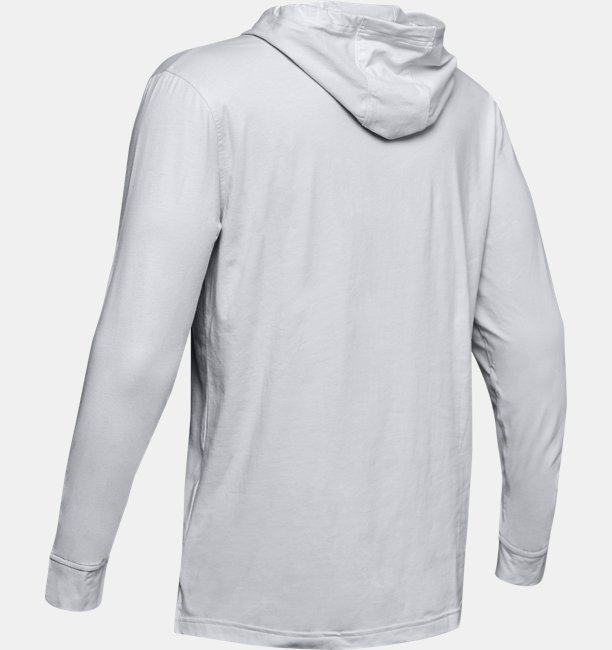 UAスポーツスタイル コットン フーディー(トレーニング/Tシャツ/MEN)