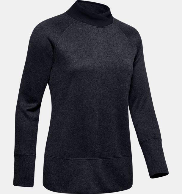 Womens UA Storm SweaterFleece