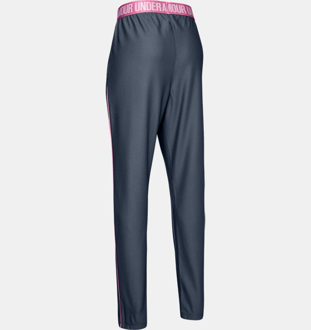 Girls UA Play Up Pants