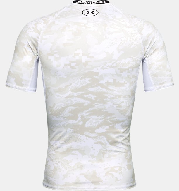 Herren T-Shirt HeatGear® Armour