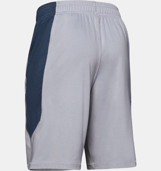 Boys UA Raid Shorts
