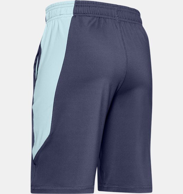 Boys UA Raid Shorts