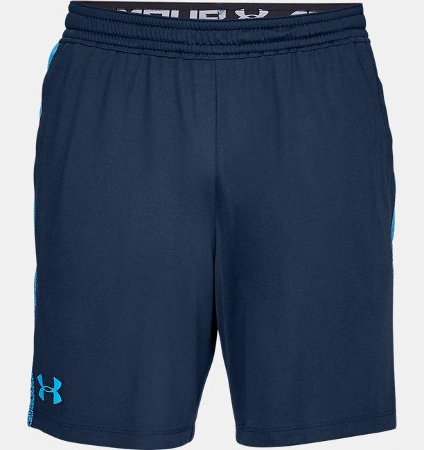 """Shorts UA MK-1 Inset Fade 7"""" para Hombre"""