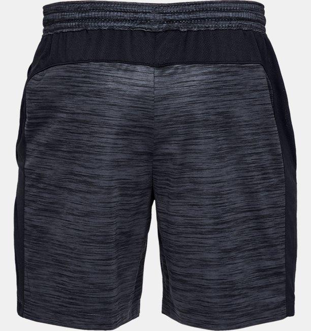 Mens UA MK-1 Twist 7 Shorts