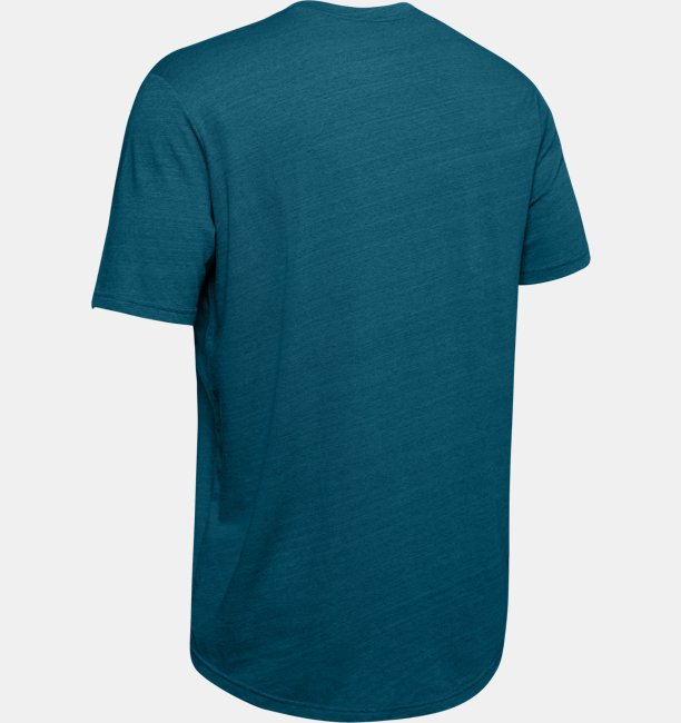 Mens UA Sportstyle Essential T-Shirt
