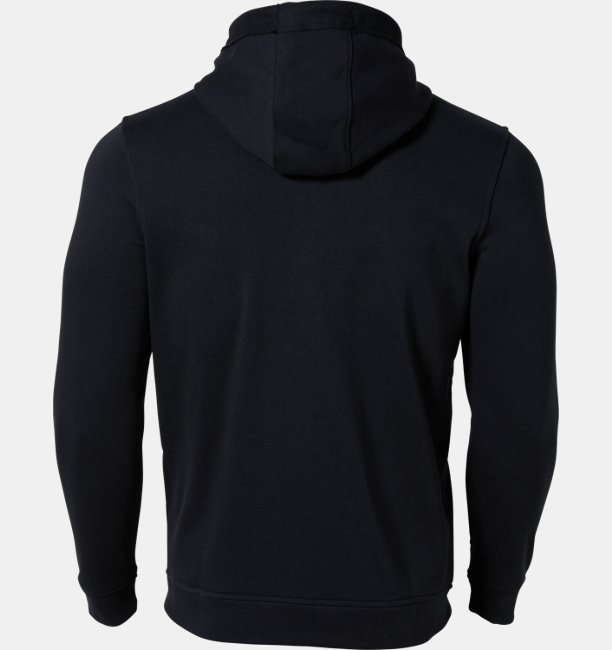 Mens UA Sportstyle Terry Full Zip