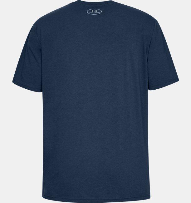 Mens Project Rock Rents Due Short Sleeve T-Shirt