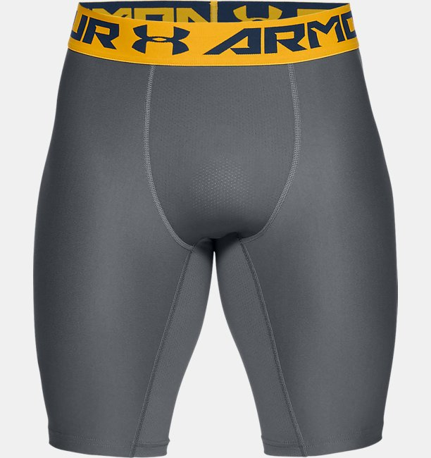 Mens Project Rock HeatGear® Armour Shorts