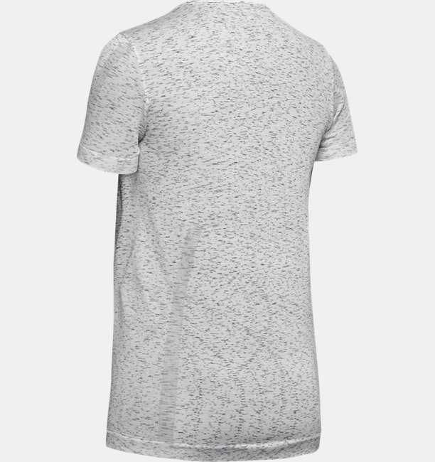 UAバニッシュ シームレス ショートスリーブ コア(トレーニング/Tシャツ/WOMEN)