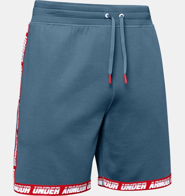 Herenshorts UA Always On Double Knit