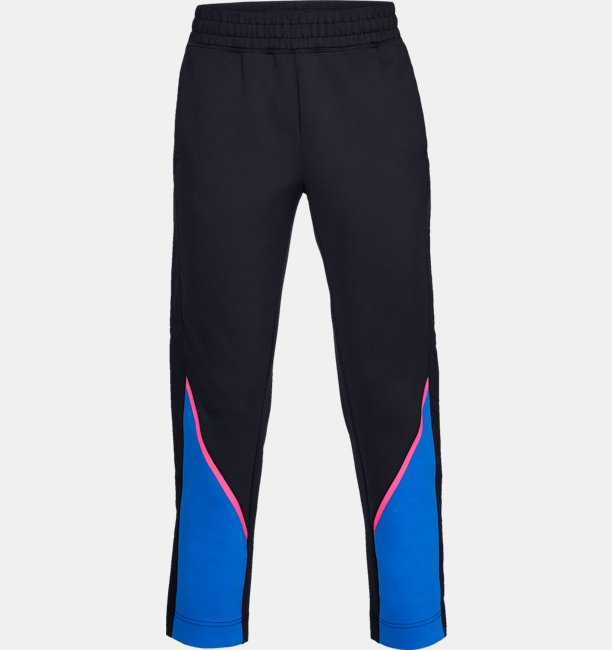 Womens UA Always On Recovery Swacket Pants