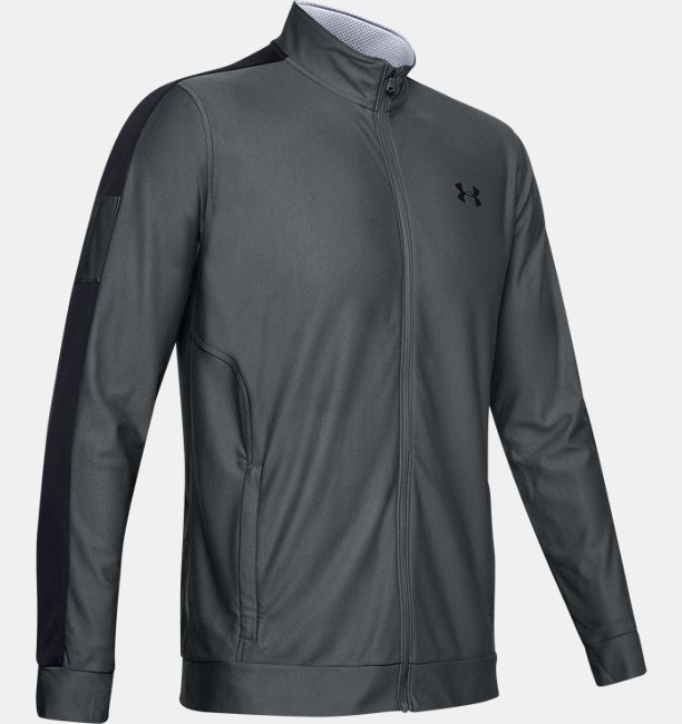 Mens UA Twister Jacket