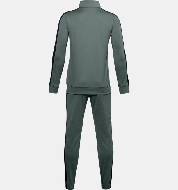 Boys UA Knit Track Suit