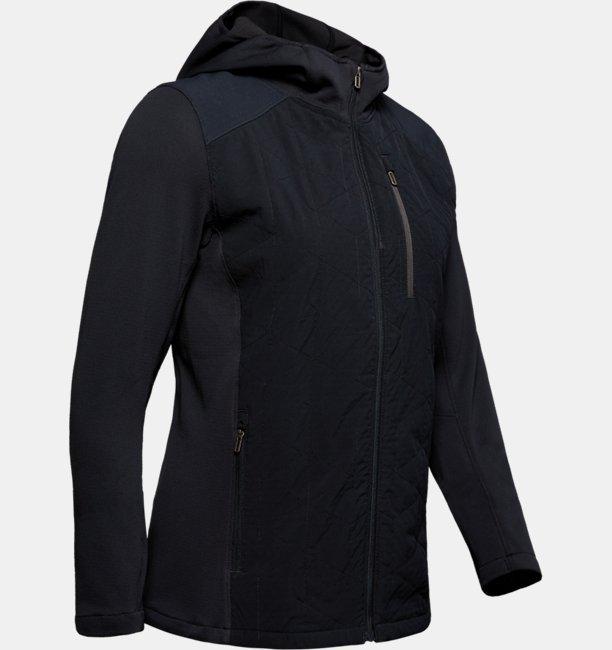 Womens ColdGear® Reactor Hybrid Lite Jacket