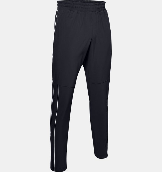 Mens UA RECOVER™ Woven Warm-Up Pants