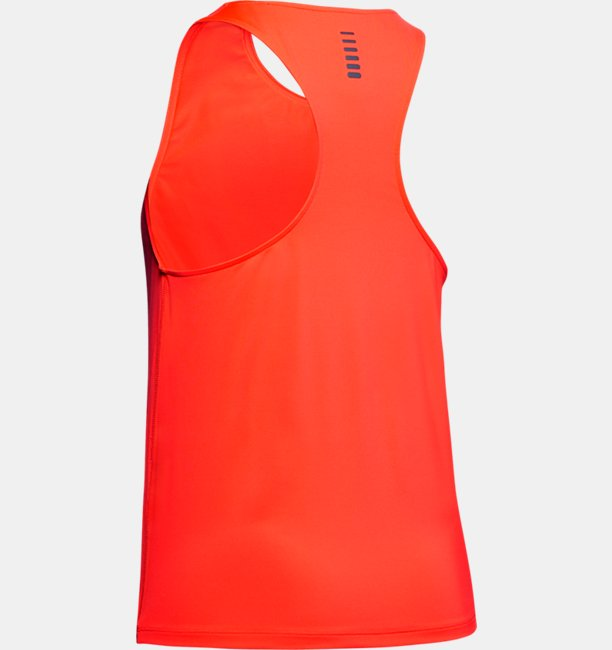 Womens UA RUSH™ Run Track Tank