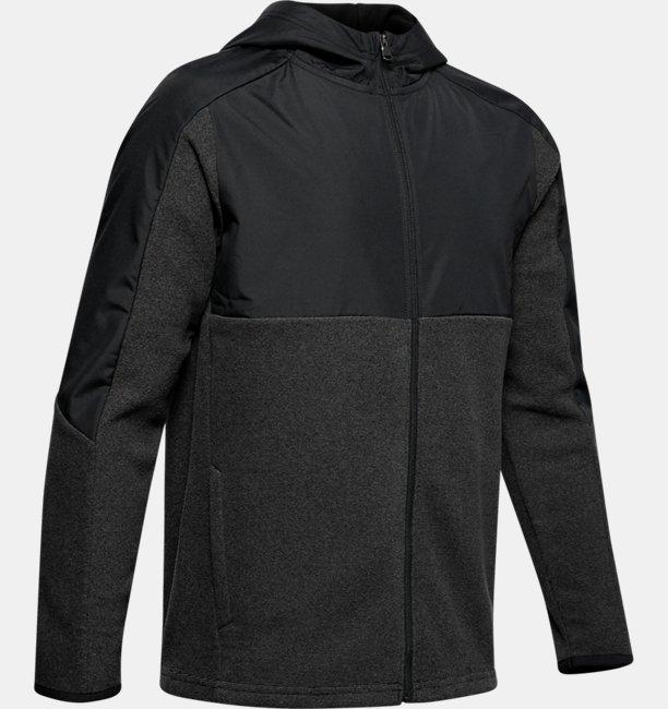 Boys ColdGear Infrared® Full Zip Hoodie