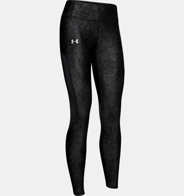 Womens UA Speed Stride Printed Tights