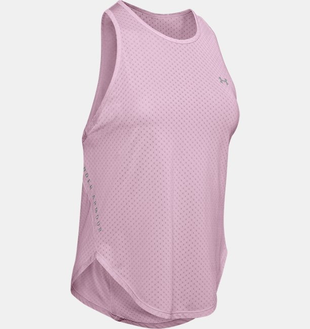Womens UA Armour Sport Graphic Tank