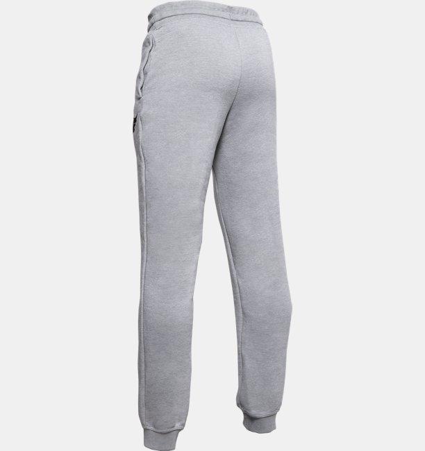 Boys Project Rock Warm-Up Pants