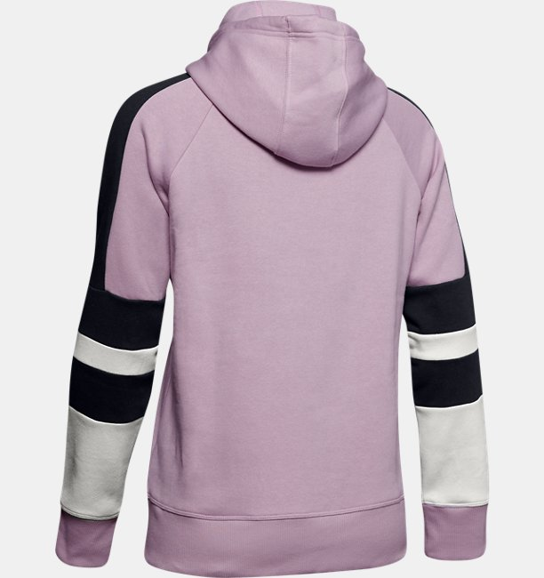 Sweat à capuche Rival Fleece LC Logo Novelty pour femme