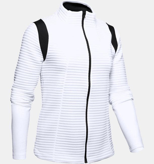 Womens UA Storm Daytona Full Zip