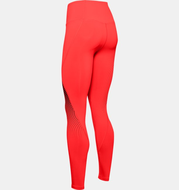 Womens UA RUSH™ Leggings Ombre Graphic
