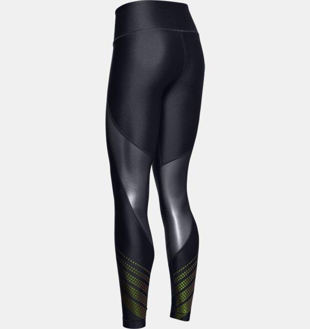 Kadın HeatGear® Armour Ombre Tayt