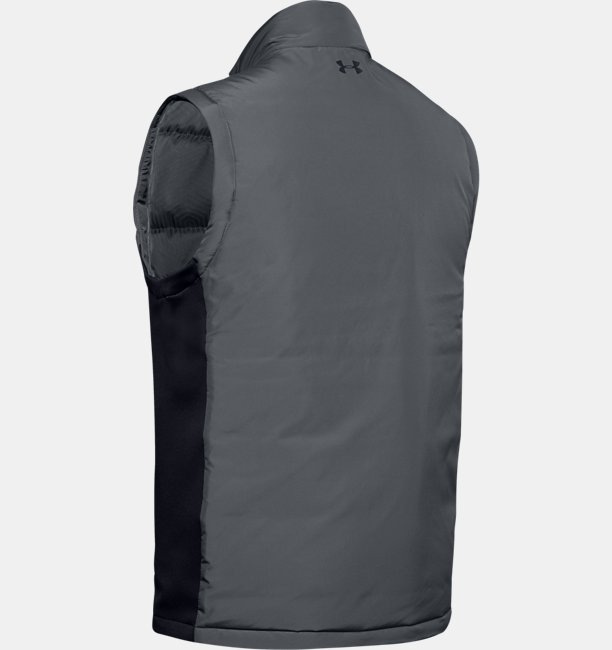 Mens ColdGear® Reactor Golf Hybrid Vest