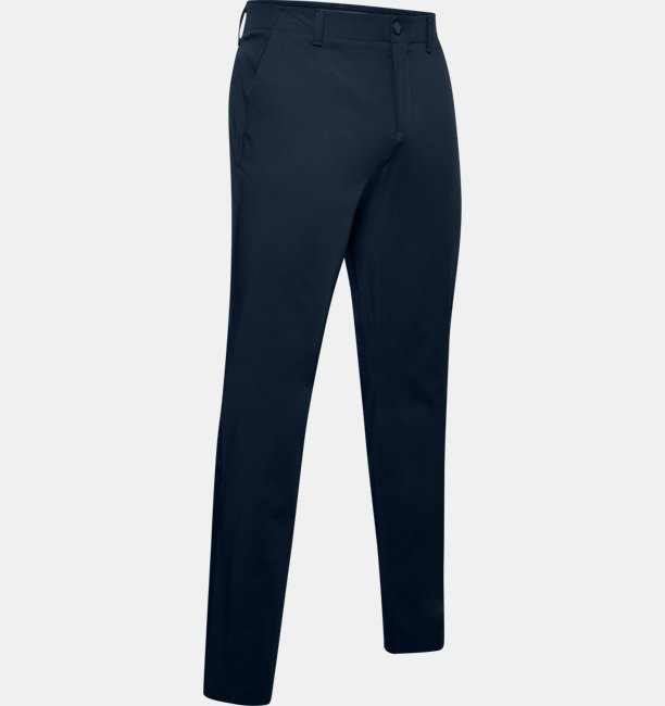 Mens UA Iso-Chill Tapered Pants