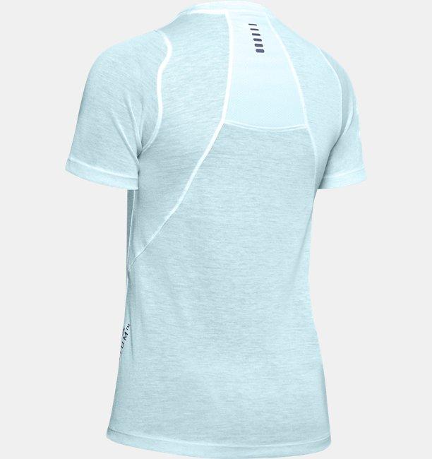 Womens UA Breeze Short Sleeve