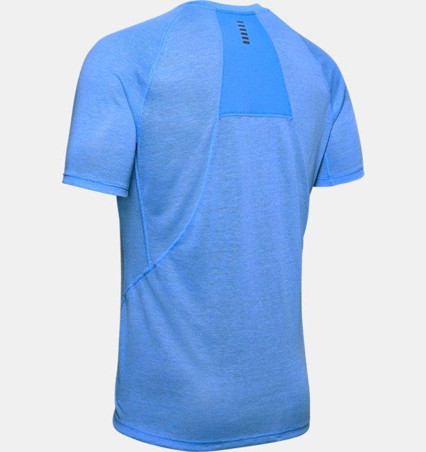 Mens UA Breeze Short Sleeve T-Shirt