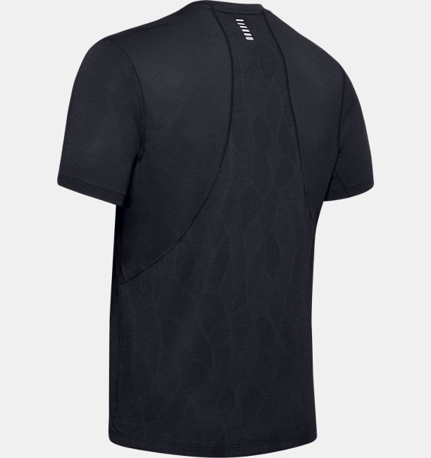Mens UA Streaker 2.0 Shift Crew