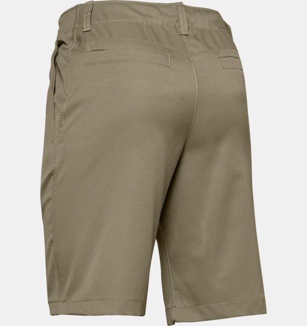Boys UA Showdown Shorts