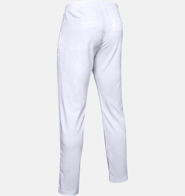 Mens UA Range Unlimited Slim Taper Pants