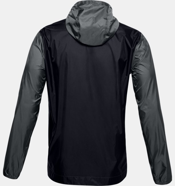 남성 UA 클라우드버스트 쉘 재킷
