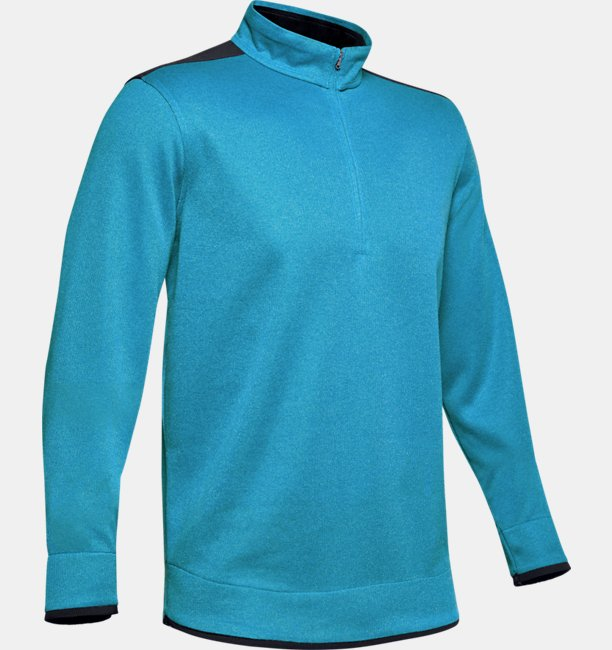 Mens UA Storm SweaterFleece Crestable